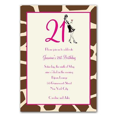 40th Birthday Ideas Birthday Invitation Templates 21st – 21st Invitation Templates