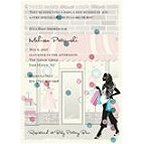 Mommy Chic Baby Shower Invitation