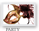Cocktail Party Invitations, Birthday Party Invitations, Themed Events, Graduation, Corporate Events, Thank You Cards